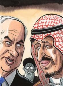 كاريكاتير الإيكونوميست