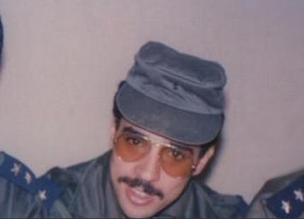 أنور عبد المالك العسكري